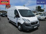 Photo 2016 Fiat Ducato 35 Multijet