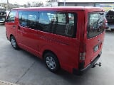 Photo TOYOTA HIACE 2016, Van and Minivan For Sale in...