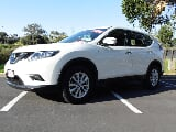 Photo 2015 Nissan X-Trail ST 7 Seater