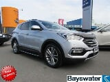 Photo Hyundai, Santa Fe 2.2 Diesel Limited AWD 7...