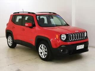 Jeep Renegade Used Cars Trovit