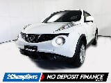 Photo 2013 Nissan JUKE - from $47.54 weekly