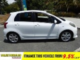 Photo 2007 Toyota Vitz