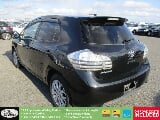 Photo Toyota BLADE Hatchback 2007 for sale - 693452