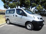 Photo 2014 Nissan NV200 Vanette