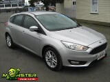 Photo 2016 Ford Focus