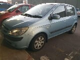Photo 2007 hyundai getz 1.4 5D A4