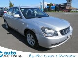 Photo 2006 Kia Magentis 2.4 auto