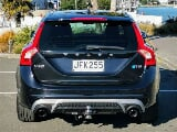 Photo Volvo, V60 T5 R-Design 2015