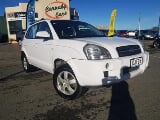 Photo 2006 Hyundai Tucson