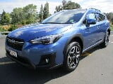 Photo Demo subaru xv 2.0I Premium AWD