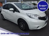 Photo Nissan-Note-2013