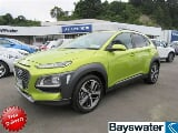Photo Hyundai, Kona 2.0 2WD Elite 2019