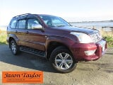Photo 2006 Toyota Land Cruiser Prado