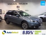 Photo 2015 Subaru Outback 2.5i sport premium