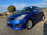 Photo Suzuki-Swift-2012