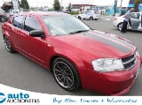Photo 2009 Dodge Avenger SE 2.4L