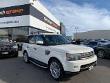 Photo 2010 Land Rover Range Rover