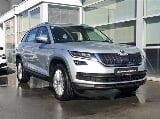 Photo 2021 Skoda Kodiaq Ambition+ 110kW TSI Turbo Petrol