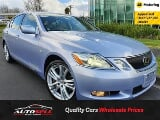 Photo 2006 Lexus GS450h