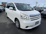 Photo 2008 Toyota Noah