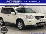 Photo Nissan-X-Trail-2009