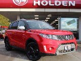 Photo 2018 Suzuki Vitara 1.4 t awd