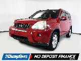 Photo 2008 Nissan X-TRAIL - from $40.63 weekly
