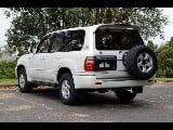 Photo Toyota, Land Cruiser 24V Tbo T/Bar - D/Lock *...