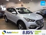 Photo 2015 Hyundai Santa Fe DM 2.2D 7S