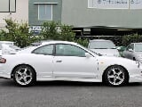 Photo Toyota Celica Coupe 1998 SS-3 MANUAL for sale -...