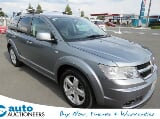 Photo 2009 Dodge Journey RT PETROL 2.7L 6A