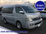 Photo Toyota-Hiace_-2009