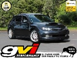 Photo Subaru, Impreza WRX STI * Rare Spec-R * Get in...