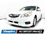 Photo 2009 subaru legacy new shape - from $41.78 weekly