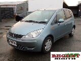 Photo Mitsubishi Colt Hatchback 2009 for sale - 1376-