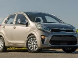 Photo 2019 Kia Picanto Lx 1.2P/5Mt