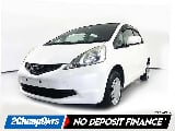 Photo 2008 Honda Fit Jazz New Shape - from $26.43 weekly
