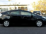 Photo Toyota Prius Hatchback 2012 HYBRID for sale -...