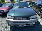 Photo Subaru Outback station-wagon 1996 2.5i for sale