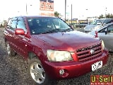 Photo 2006 Toyota Kluger L