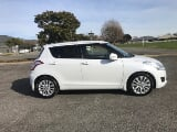 Photo Suzuki-Swift-2011