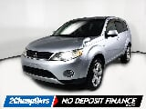 Photo 2006 mitsubishi outlander 7 seats - from $39.86...