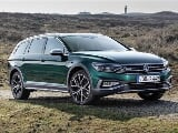 Photo 2021 Volkswagen Passat Wagon Alltrack 162kW 4MOTIO