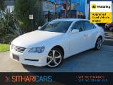 Photo 2009 Toyota Mark-X