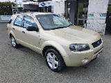 Photo Ford Territory rv-suv 2007 SY Territory TX AWD...