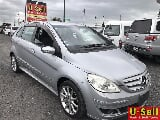 Photo 2006 Mercedes-Benz B 170