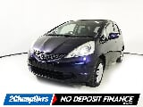Photo 2008 Honda Fit Jazz New Shape - from $23.99 weekly