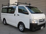 Photo 2014 Toyota Hiace
