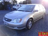 Photo 1999 Honda Avancier V6